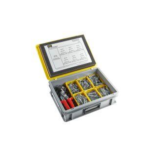 Coffret de montage HRM Pro