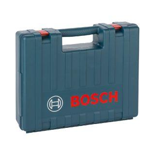 BOSCH Kunststoffkoffer für Winkelschleifer