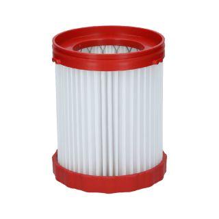 BOSCH GAS 18V-10l Ersatzfilter