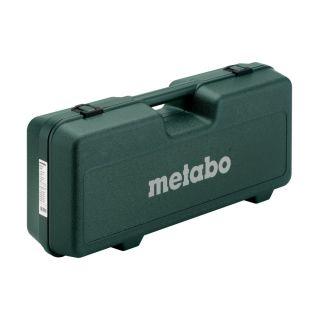 METABO Kunststoffkoffer für Winkelschleifer Ø180 und Ø230 mm