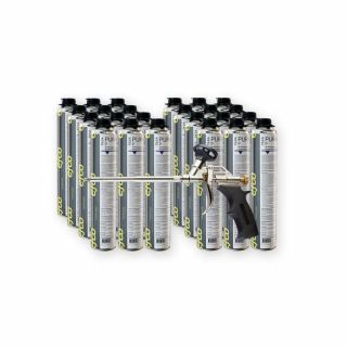 EFCO Montageschaum TILCA PUR M P 1K - Sets im Angebot