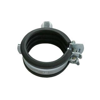Rohrschelle SANFIX Mini mit EPDM Schallschutz