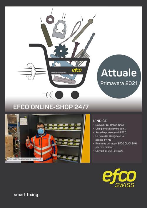 EFCO Attuale Primavera 2021